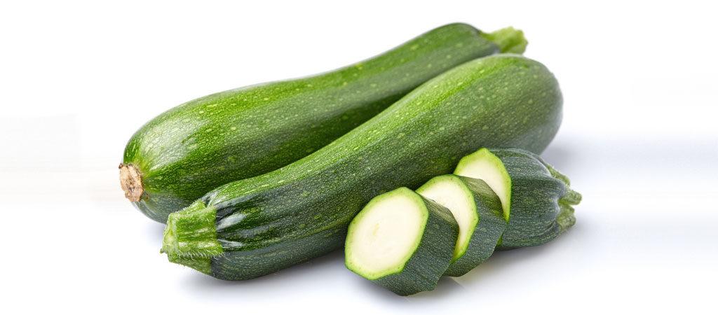 Can Guinea Pigs Eat Zucchini