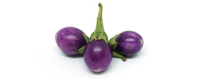 Can Rabbits Eat Eggplant