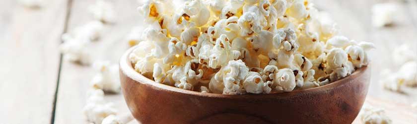 Can Rabbits Eat Popcorn?