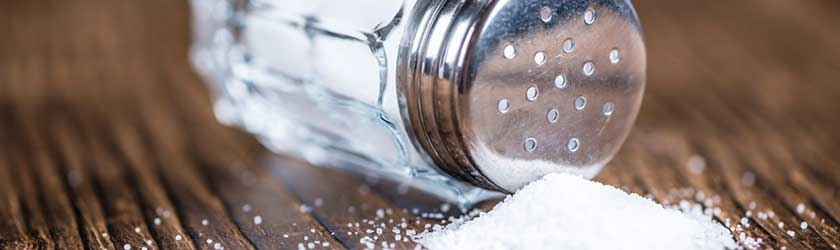 Can Rabbits Eat Salt?
