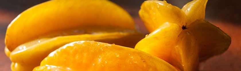 Can Dogs Eat Star Fruit