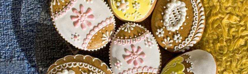 Can Dogs Eat Easter Biscuits?