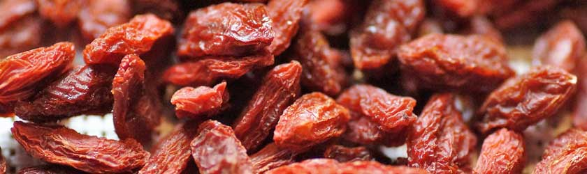 Can Dogs Eat Goji Berries?